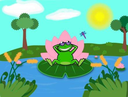 Freddy-the-frog-2